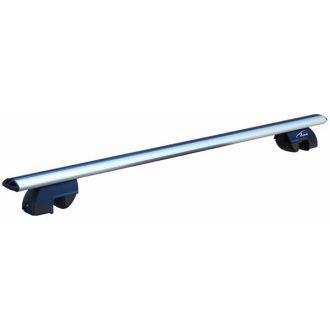 Багажная система LUX с дугами 1,2м аэродинамическими для а/м с рейлингами