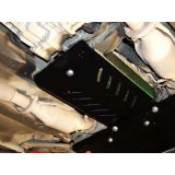 Защита АКПП INFINITI FX 45 - для 1038, (2003 - 2008), № 15.1039