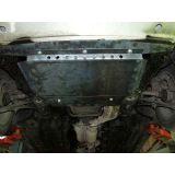Защита картера и КПП ALFA ROMEO 145, кузов: 930, (1994 - 2000), № 01.0406