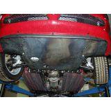 Защита картера и КПП ALFA ROMEO 147, кузов: 937, (2000 - 2010), № 01.0422