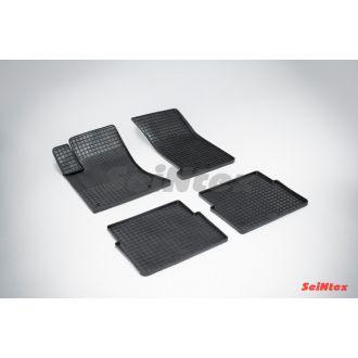 Коврики резиновые в салон сетка CADILLAC SRX 2004-2010
