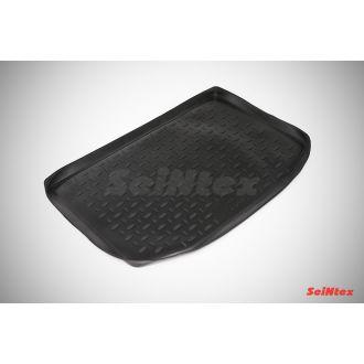Коврик резиновый в багажник CITROEN С3 PICASSO 2009-