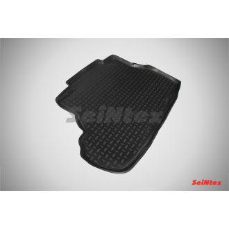 Коврик резиновый в багажник CHEVROLET EPICA 2006-2012