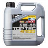 Моторное масло LIQUI MOLY Top Tec 4100 5W-40 4L