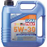 Моторное масло LIQUI MOLY Leichtlauf High Tech 5W-30 4L