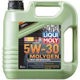 Моторное масло LIQUI MOLY Molygen New Generation 5W-30 4L