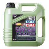 Моторное масло LIQUI MOLY Molygen New Generation 5W-40 4L