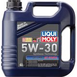 Моторное масло LIQUI MOLY Optimal Synth 5W-30 4L