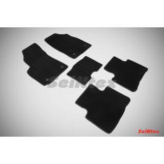 Ворсовые коврики в салон GEELY EMGRAND X7 2011-